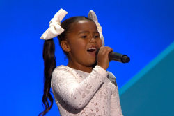 6-Year-Old 'AGT' contestant wows RNC