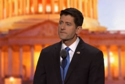 Paul Ryan: Liberal progressives don't...