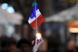 A history of the terror attacks in France