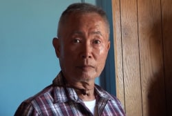 George Takei on race and internment camps
