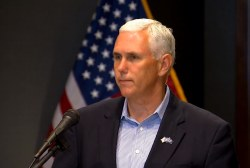 Report:  Gov. Pence to meet with Trump