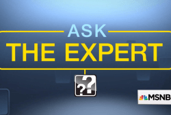Ask the expert: Determining valuation
