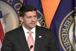 Ryan: Congress must 'restore accountability'