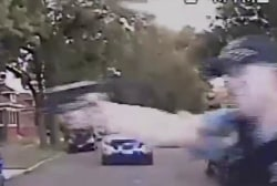 City releases video of Chicago police...