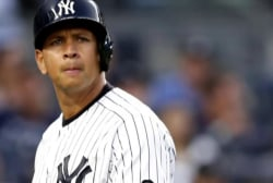 A-Rod to play his final game on Friday