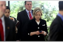 New questions after more emails released