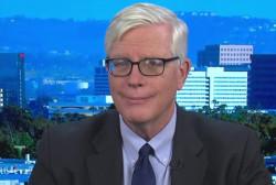 Hewitt: Trump Said 'Founder' Intentionally