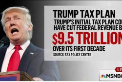 Trump's economic advisor on new tax plan