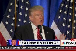 Trump scheduled to receive first intel...