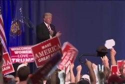 Trump overhauls campaign leadership