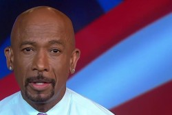 Montel Williams: Clinton is 'the right...