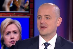 McMullin: Trump's intel briefing threat to...