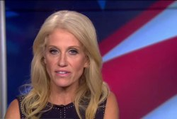 Conway on Clinton's health: 'I'm not a...