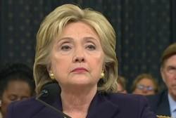 Negative Clinton Headlines Overshadowed By...