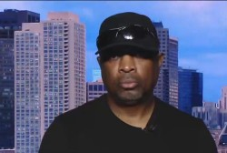 Public Enemy's Chuck D on Crown Heights riots