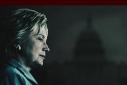 Trump, Clinton release stark new ads
