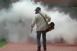 Health Officials: Zika Could Spread