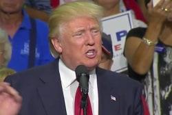 Trump: Special prosecutor must look into...