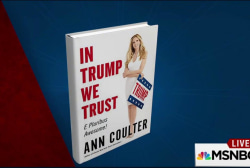 Ann Coulter makes the case for Trump