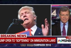Charlie Sykes on Trump's 'mega flip flop'