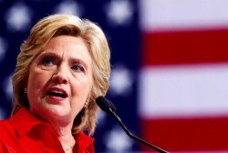 Clinton campaign: 'Flawed nature' in AP...