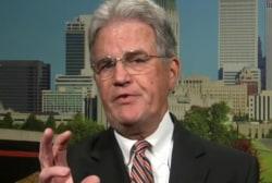 Coburn: 'Alt-Right' is 'Total Fringe'