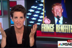 Trump mainstreams fringe with Breitbart hire