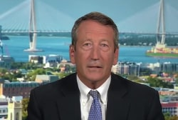 Mark Sanford on why tax returns matter in '16