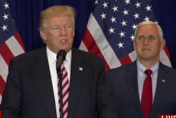 Trump set to clarify immigration stance