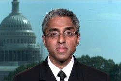 US surgeon general talks Zika, opioid...