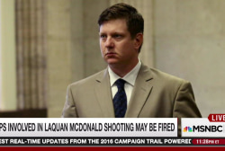 CPD moves to fire cops in Laquan McDonald...