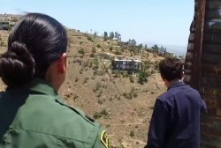 Border agent shares enforcement truths