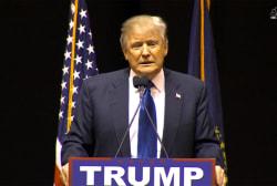 Trump's Health Blowback
