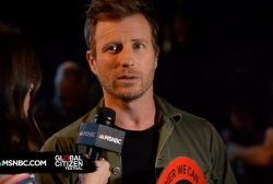 Dierks Bentley Supports Our Veterans