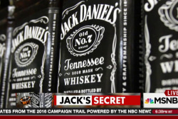 You don't know Jack (Daniel's)