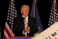 No response yet from Trump on Clinton emails