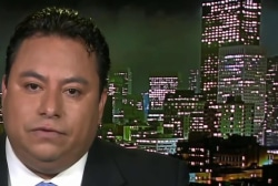Trump supporter's 'taco' remarks take heat...