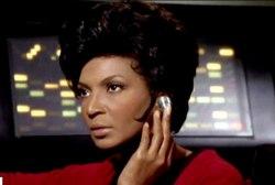 'Star Trek' celebrates 50th anniversary