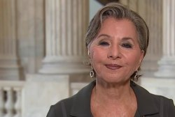 Sen. Boxer: Trump's comments were ...