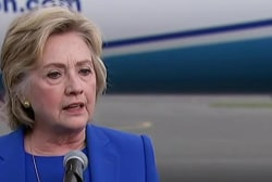 Clinton: No ground troops to defeat ISIS...
