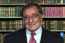 Panetta: Trump likely read into body language