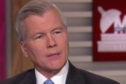 Bob McDonnell: 'I Do' Feel Vindicated
