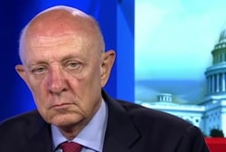 Fmr. CIA Dir. on US/Russia peace deal