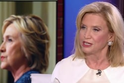 Rep. Maloney: Hillary Clinton 'looked fine'
