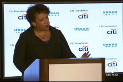 Lynch: Lack of economic mobility is immoral