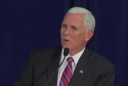 Pence: We will end the war on coal