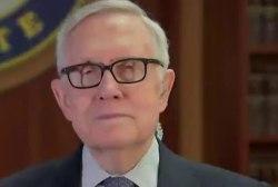 Reid: 'Trump is an exaggerator'