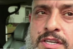 Rahami's father: 'I had no idea'