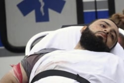 Did Rahami work alone?