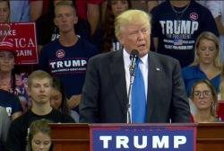 Does Trump's rhetoric aid ISIS?